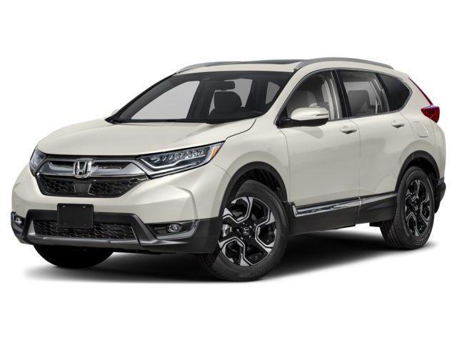 2019 Honda CR-V Touring (Stk: V19096) in Orangeville - Image 1 of 9