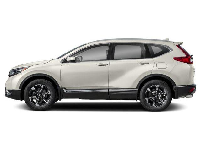 2019 Honda CR-V Touring (Stk: V19096) in Orangeville - Image 2 of 9