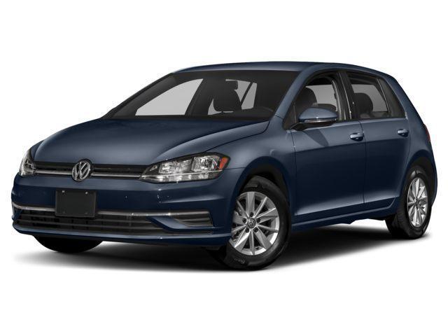 2019 Volkswagen Golf 1.4 TSI Comfortline (Stk: W0379) in Toronto - Image 1 of 9