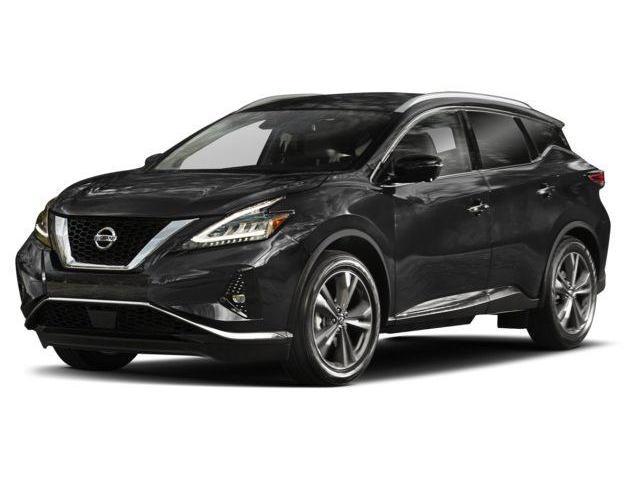 2019 Nissan Murano S (Stk: N19278) in Hamilton - Image 1 of 2