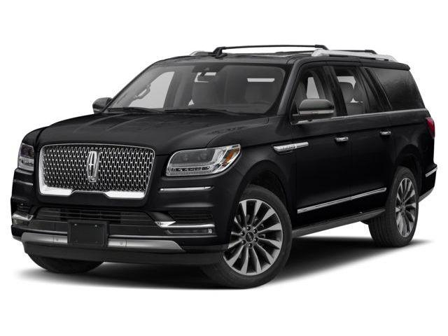2019 Lincoln Navigator L Reserve (Stk: 19NV0704) in Unionville - Image 1 of 9
