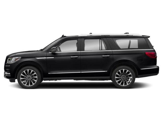 2019 Lincoln Navigator L Reserve (Stk: 19NV0704) in Unionville - Image 2 of 9