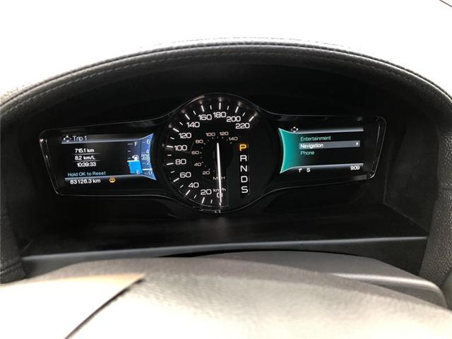 2015 Lincoln MKX Base (Stk: P8483) in Unionville - Image 2 of 22