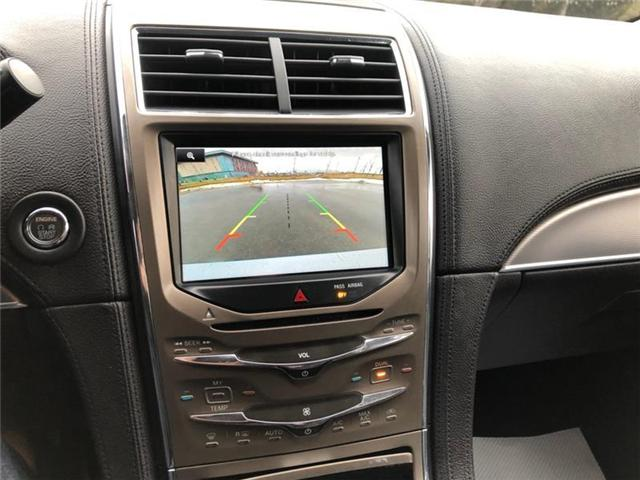2015 Lincoln MKX Base (Stk: P8483) in Unionville - Image 11 of 22