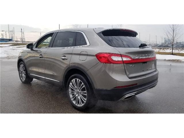 2016 Lincoln MKX Reserve (Stk: 52910) in Unionville - Image 5 of 23