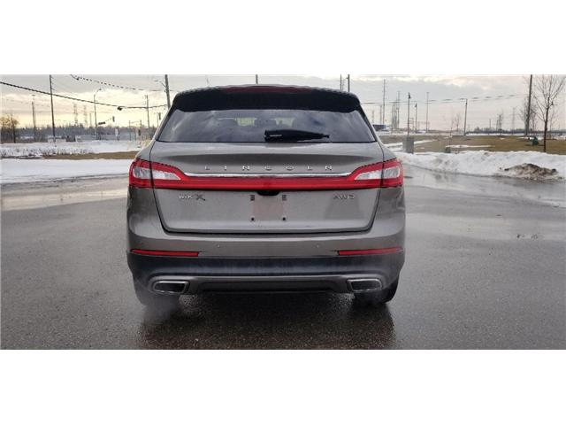 2016 Lincoln MKX Reserve (Stk: 52910) in Unionville - Image 6 of 23
