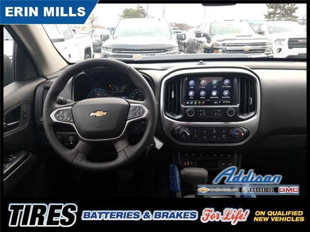 2019 Chevrolet Colorado ZR2 (Stk: K1211620) in Mississauga - Image 8 of 21
