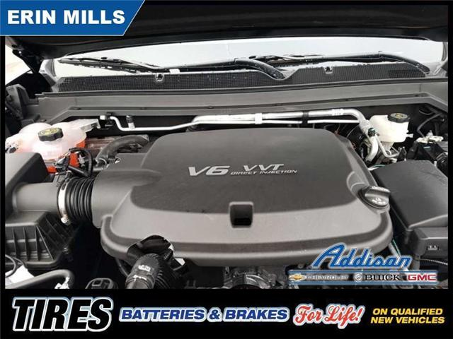 2019 Chevrolet Colorado ZR2 (Stk: K1211620) in Mississauga - Image 14 of 21