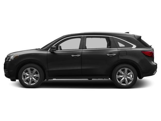 2014 Acura MDX Elite Package (Stk: AP4705A) in Pickering - Image 2 of 10