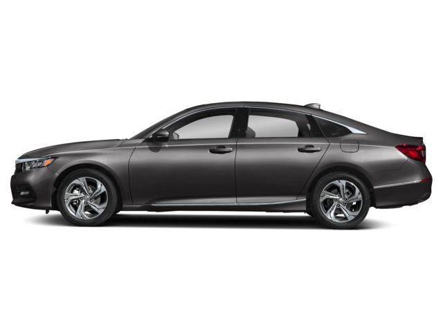 2019 Honda Accord EX-L 1.5T (Stk: U679) in Pickering - Image 2 of 9