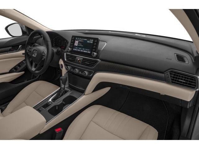 2019 Honda Accord EX-L 1.5T (Stk: U679) in Pickering - Image 9 of 9