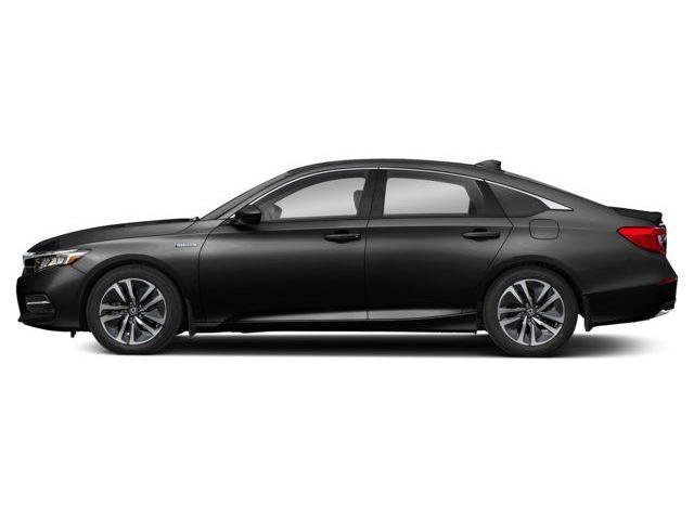 2019 Honda Accord Hybrid Base (Stk: 19-0477) in Scarborough - Image 2 of 9