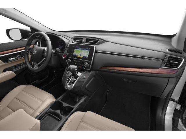 2019 Honda CR-V Touring (Stk: 19-0827) in Scarborough - Image 9 of 9