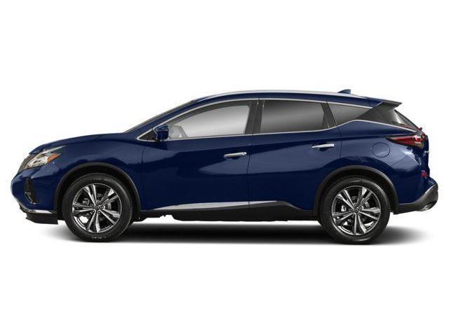 2019 Nissan Murano Platinum (Stk: U245) in Ajax - Image 2 of 2