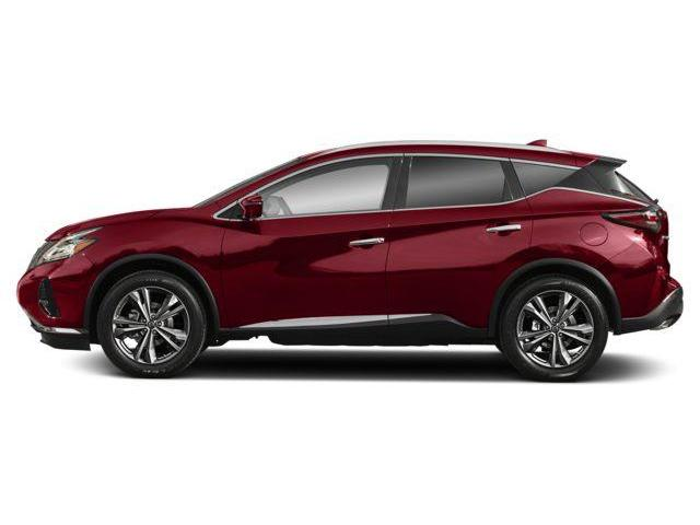 2019 Nissan Murano SL (Stk: U246) in Ajax - Image 2 of 2