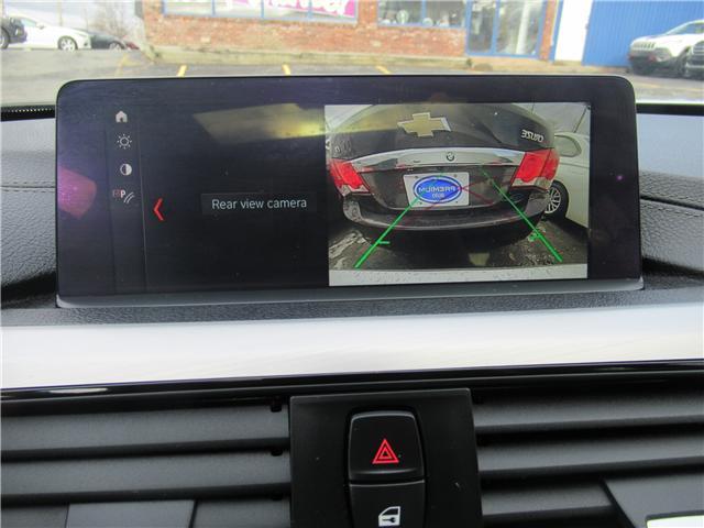 2018 BMW 330i xDrive (Stk: 013582) in Dartmouth - Image 19 of 25