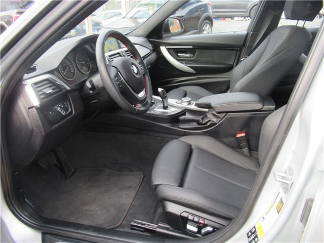 2018 BMW 330i xDrive (Stk: 013582) in Dartmouth - Image 13 of 25