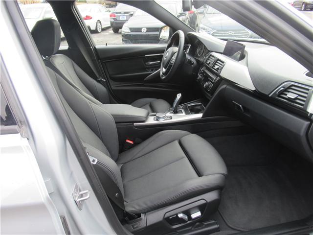 2018 BMW 330i xDrive (Stk: 013582) in Dartmouth - Image 14 of 25