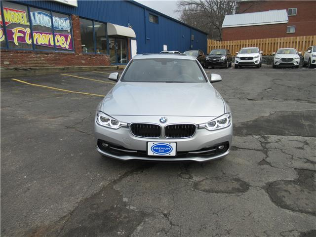 2018 BMW 330i xDrive (Stk: 013582) in Dartmouth - Image 2 of 25