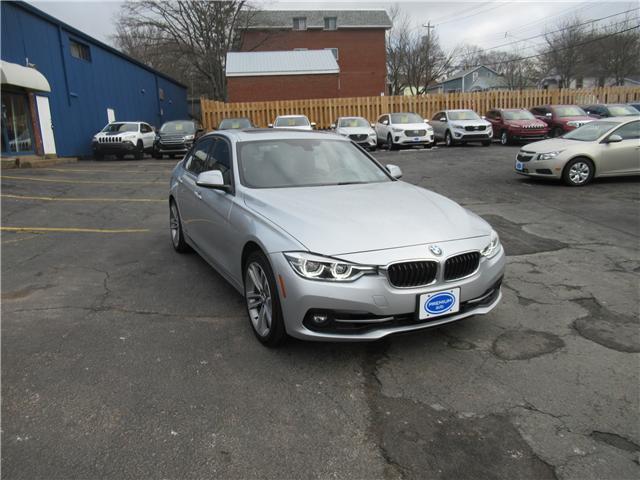 2018 BMW 330i xDrive (Stk: 013582) in Dartmouth - Image 3 of 25