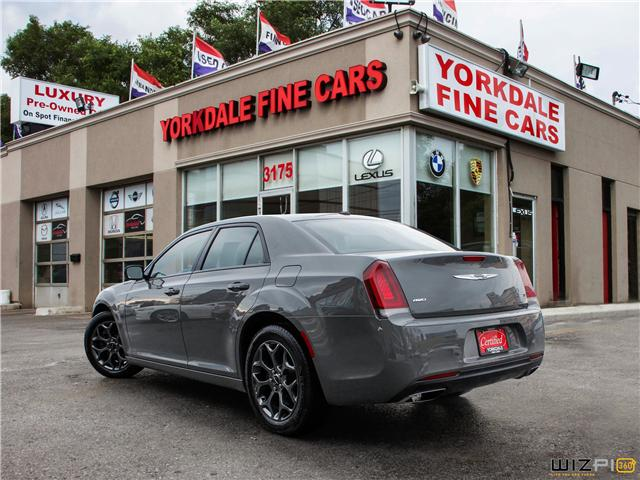 2017 Chrysler 300 S (Stk: S5149) in Toronto - Image 7 of 27
