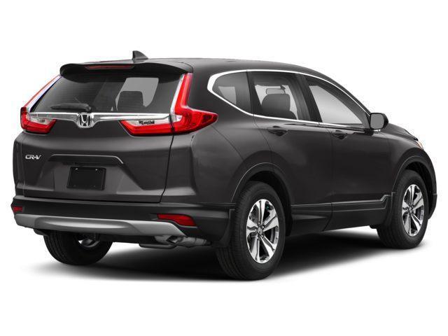 2019 Honda CR-V LX (Stk: 57216) in Scarborough - Image 3 of 9