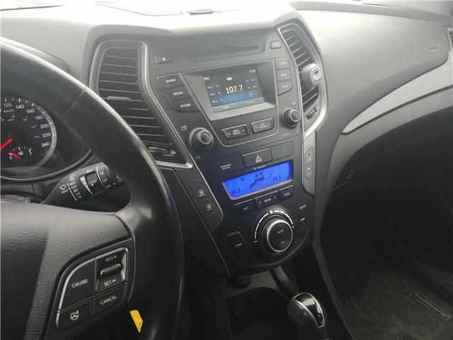 2014 Hyundai Santa Fe Sport 2.4 Premium (Stk: 202604) in Lethbridge - Image 3 of 6