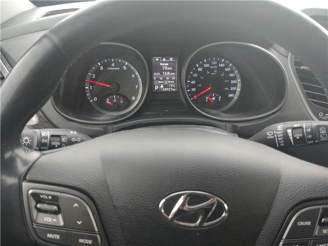 2014 Hyundai Santa Fe Sport 2.4 Premium (Stk: 202604) in Lethbridge - Image 4 of 6