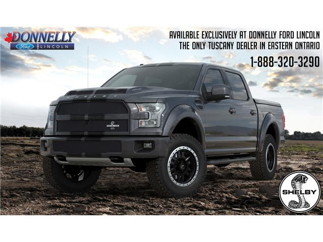 2019 Ford F-150 Lariat (Stk: DS462) in Ottawa - Image 1 of 1