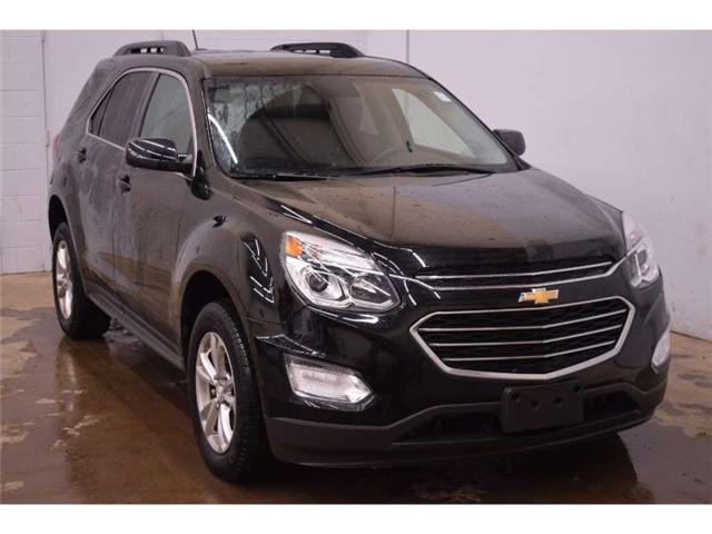 2016 Chevrolet Equinox LT AWD - NAV * BACKUP CAM * HTD SEATS  (Stk: B3233) in Cornwall - Image 2 of 30