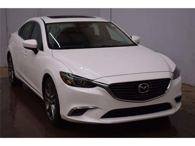 2017 Mazda MAZDA6 GT - BACKUP CAM * LEATHER * HEATED SEATS (Stk: B3192) in Cornwall - Image 2 of 30