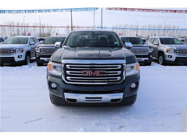 2019 GMC Canyon SLT (Stk: 172343) in Medicine Hat - Image 3 of 32
