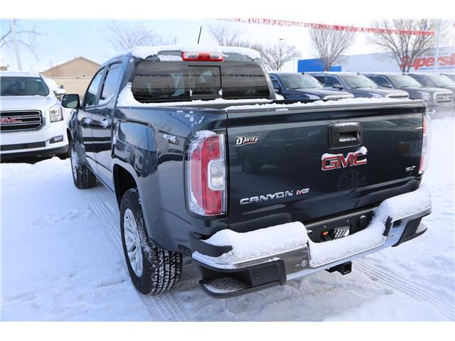 2019 GMC Canyon SLT (Stk: 172343) in Medicine Hat - Image 6 of 32