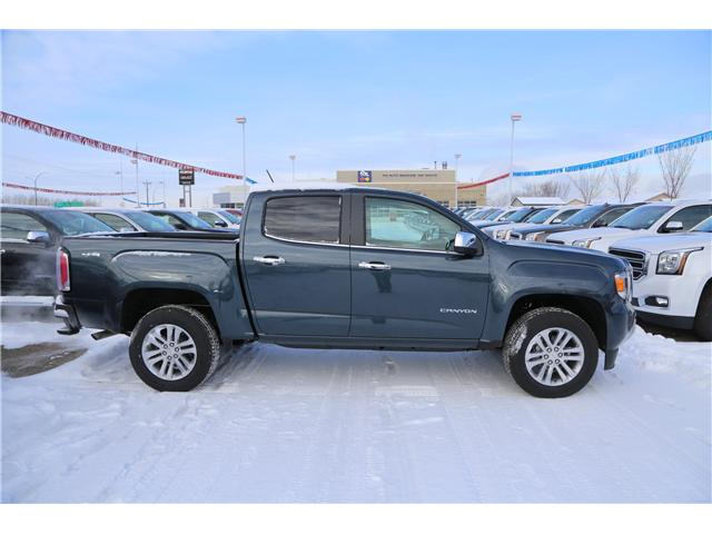 2019 GMC Canyon SLT (Stk: 172343) in Medicine Hat - Image 9 of 32