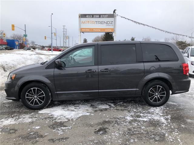 2018 Dodge Grand Caravan GT (Stk: -) in Kemptville - Image 2 of 29