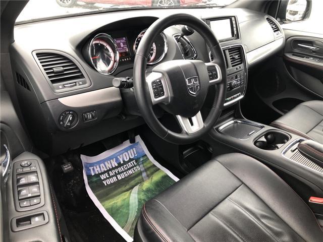 2018 Dodge Grand Caravan GT (Stk: -) in Kemptville - Image 7 of 29