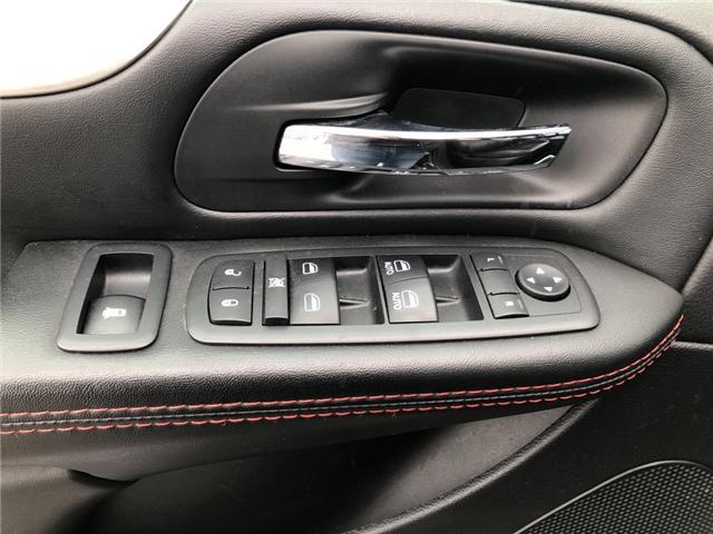 2018 Dodge Grand Caravan GT (Stk: -) in Kemptville - Image 8 of 29