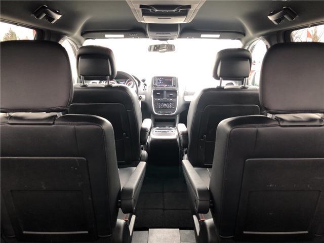 2018 Dodge Grand Caravan GT (Stk: -) in Kemptville - Image 11 of 29