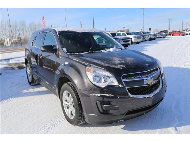 2013 Chevrolet Equinox LS (Stk: 172335) in Medicine Hat - Image 1 of 19