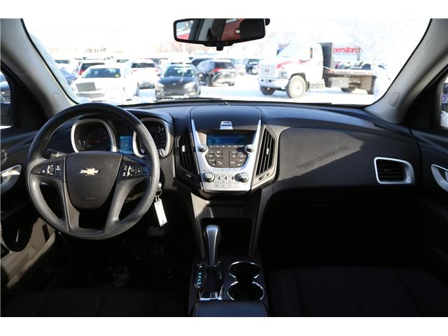 2013 Chevrolet Equinox LS (Stk: 172335) in Medicine Hat - Image 2 of 19
