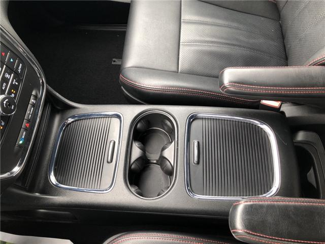 2018 Dodge Grand Caravan GT (Stk: -) in Kemptville - Image 22 of 29