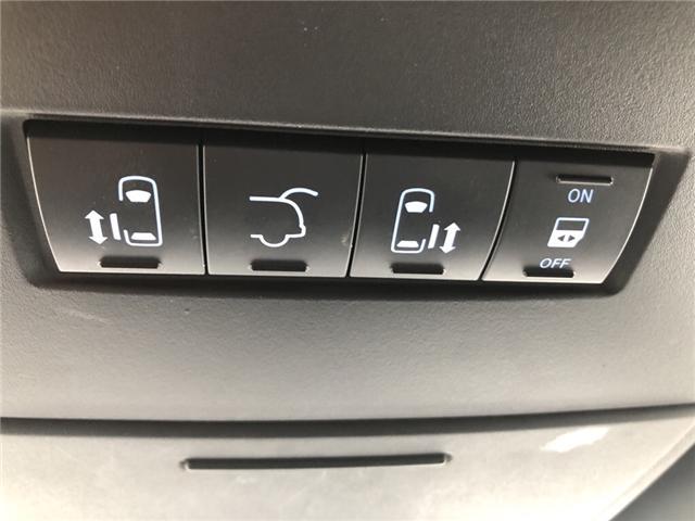 2018 Dodge Grand Caravan GT (Stk: -) in Kemptville - Image 23 of 29