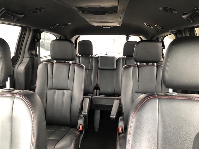 2018 Dodge Grand Caravan GT (Stk: -) in Kemptville - Image 24 of 29