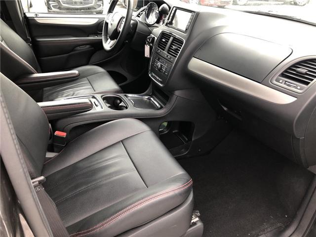 2018 Dodge Grand Caravan GT (Stk: -) in Kemptville - Image 26 of 29