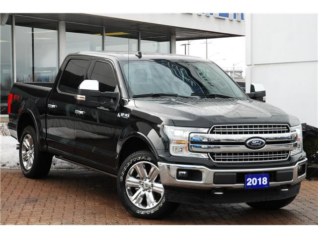 2018 Ford F-150 Lariat (Stk: 147020) in Kitchener - Image 2 of 23