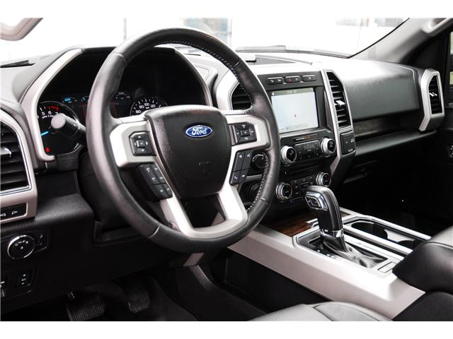 2018 Ford F-150 Lariat (Stk: 147020) in Kitchener - Image 10 of 22