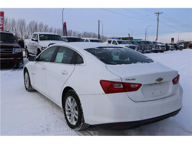 2018 Chevrolet Malibu LT (Stk: 172362) in Medicine Hat - Image 6 of 29