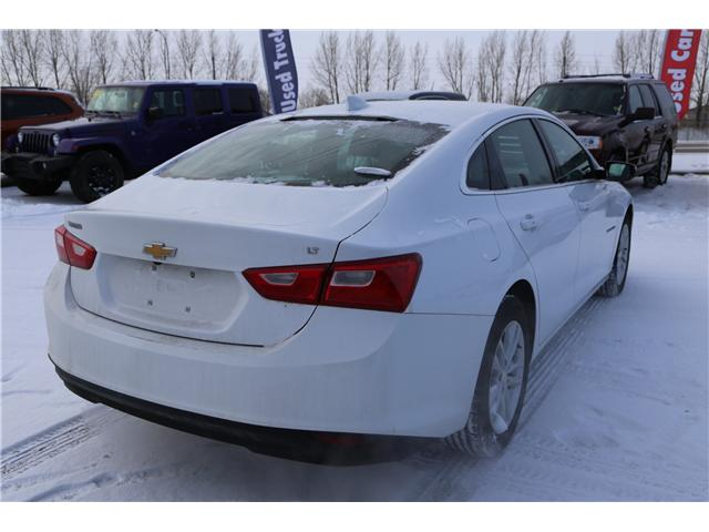 2018 Chevrolet Malibu LT (Stk: 172362) in Medicine Hat - Image 8 of 29