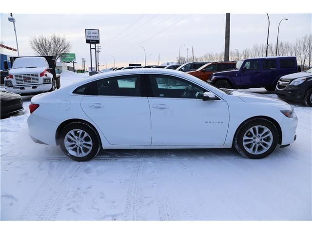 2018 Chevrolet Malibu LT (Stk: 172362) in Medicine Hat - Image 9 of 29