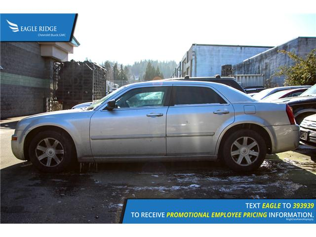 2005 Chrysler 300  (Stk: 059311) in Coquitlam - Image 2 of 4
